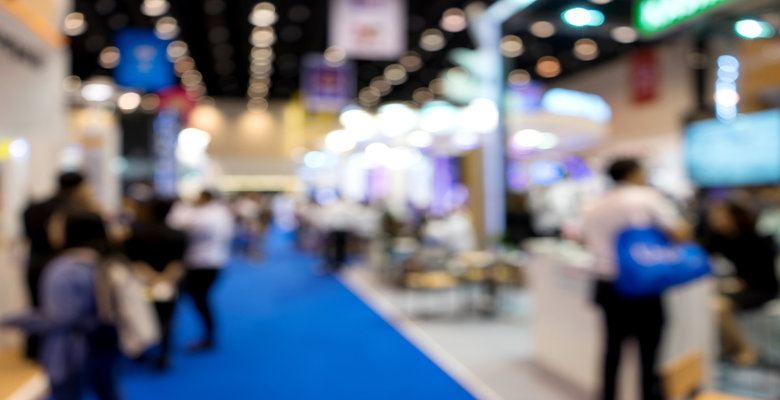 Top UK industrial trade shows in 2019 - Expert Manufacturer