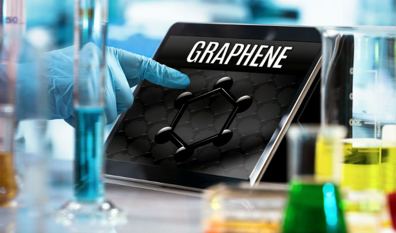 How Graphene Can Transform Battery Technologies - Expert